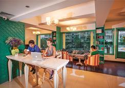 Michael's Inn & Suites - Yangshuo - Bar
