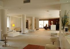 Hotel Area - Rome - Lobby