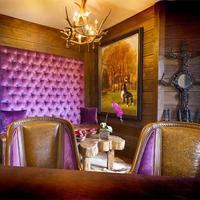 Grand Bohemian Hotel Asheville Autograph Collection
