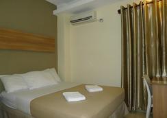 The Center Suites - Cebu City - Bedroom