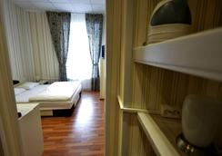 Mary Gold Hotel - Moscow - Bedroom