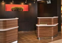 Courtyard by Marriott Silver Spring North-White Oak - Silver Spring - Lobby