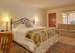 Warm Sands Villas - Palm Springs - Bedroom