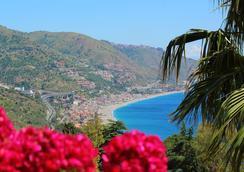 Hotel Innpiero Taormina - Taormina - Outdoor view