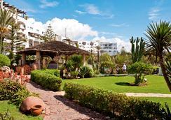 Riu Tikida Beach - Adults Only - Agadir - Outdoor view