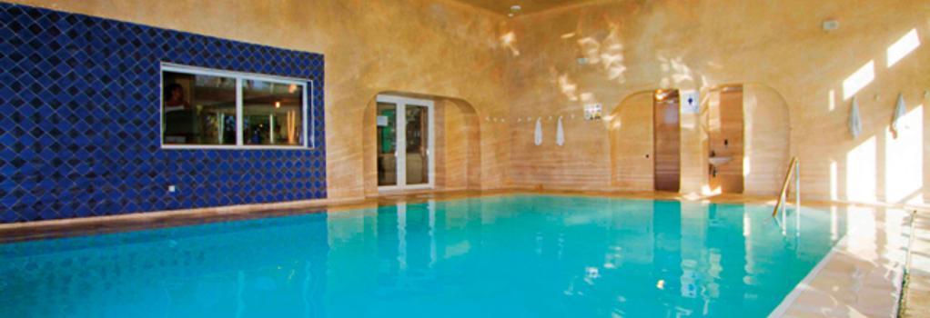 Hôtel Riu Tikida Garden - Marrakesh - Pool