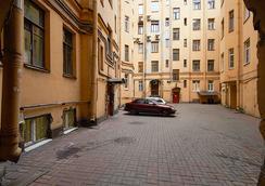 Avenue Hotel - Saint Petersburg - Outdoor view
