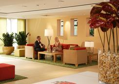 H+ Hotel Bochum - Bochum - Lobby