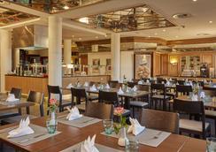 H+ Hotel Hannover - Hannover - Restaurant