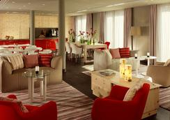 HYPERION Hotel Dresden am Schloss - Dresden - Restaurant