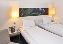 H+ Hotel Siegen - Siegen - Bedroom