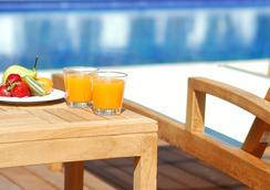 Aimia Hotel - Port de Sóller - Pool