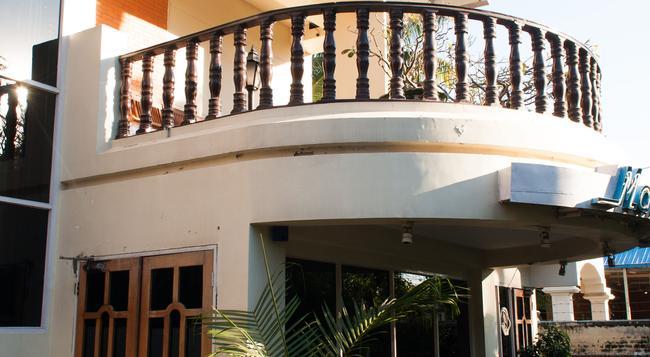 Mandalay View Inn - Mandalay - Building
