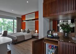 The Atara - Gurgaon - Bedroom