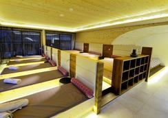 Hotel Kendler - Saalbach - Spa