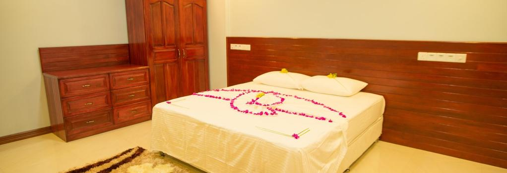 Ondhigo Villa - Addu City - Bedroom