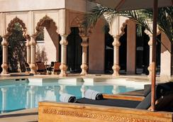 Palais Namaskar - Marrakesh - Pool
