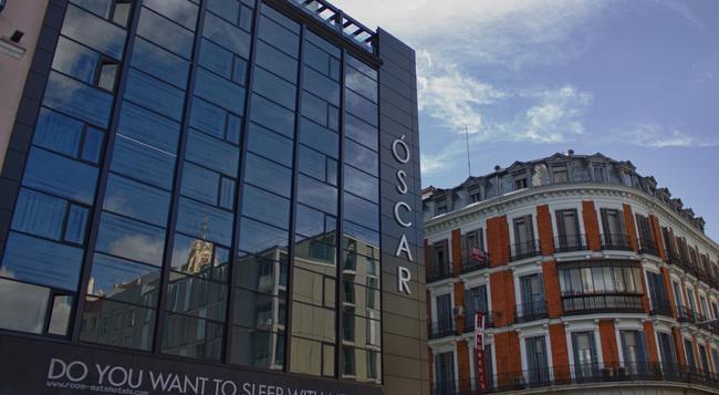 Room Mate Óscar - Madrid - Building