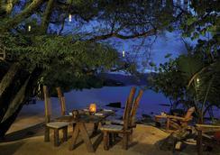 Beachcomber Seychelles - Victoria - Restaurant