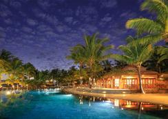 Mauricia Beachcomber - Grand Baie - Pool