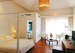Mauricia Beachcomber - Grand Baie - Bedroom