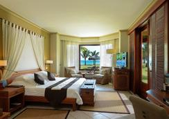 Dinarobin Beachcomber - Le Morne - Bedroom