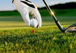 Resorts Casino Hotel Atlantic City - Atlantic City - Golf course