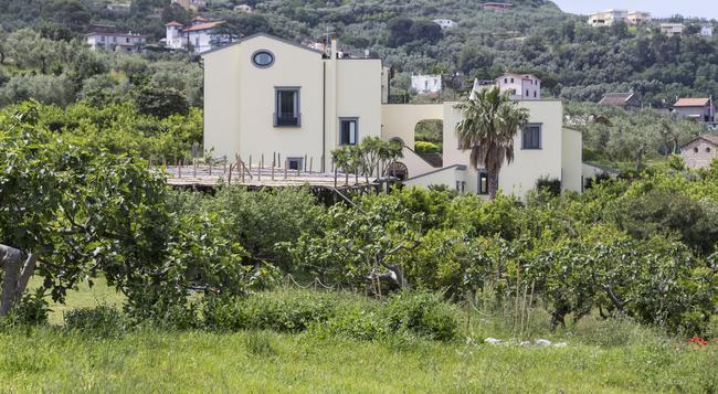 Relais Regina Giovanna - Sorrento - Building