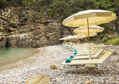 Relais Regina Giovanna - Sorrento - Beach