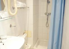 Coypel - Paris - Bathroom