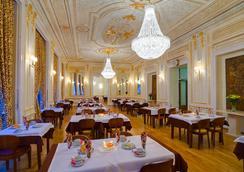 Hotel Borges Chiado - Lisbon - Restaurant