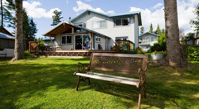 Bay Ave Bed And Breakfast Inn - Homer - Building