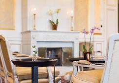 Hotel Kungsträdgården - The Kings Garden Hotel - Stockholm - Lounge