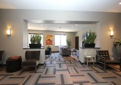 The East Avenue Inn & Suites - Rochester - Lobby