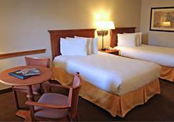 Atlantis Inn - Rehoboth Beach - Bedroom
