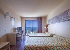 Best Alcazar - Almuñecar - Bedroom