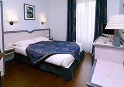 Quality Hotel du Nord Dijon Centre - Dijon - Bedroom
