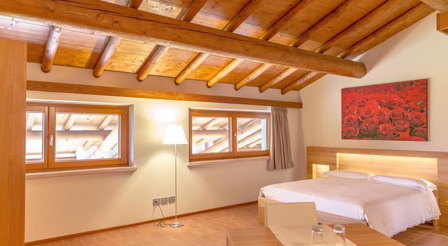 Agriturismo Cà Giulietta - Sommacampagna - Bedroom