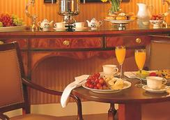 Hotel Drisco - San Francisco - Restaurant