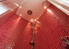 Hôtel Devillas - Paris - Bathroom