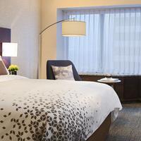 Renaissance Seattle Hotel Guest room
