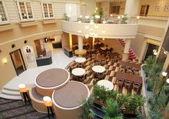 Apa Hotel (Fukuoka Watanabedori) Excellent - Fukuoka - Restaurant