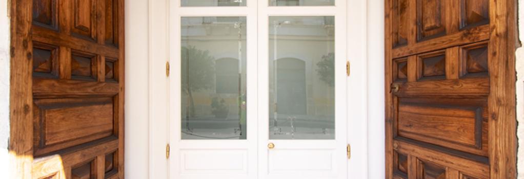 Hotel Palazzo Cavalieri - Siracusa - Building