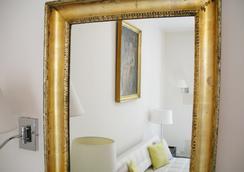 Hotel Palazzo Cavalieri - Siracusa - Bedroom