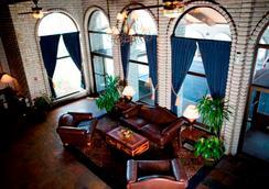 FairBridge Inn & Suites, Kalispell - Kalispell - Lobby