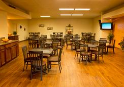 Fairbridge Inn & Suites Idaho Falls - Idaho Falls - Restaurant