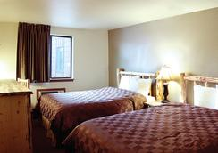 Fairbridge Inn & Suites Sandpoint - Sandpoint - Bedroom
