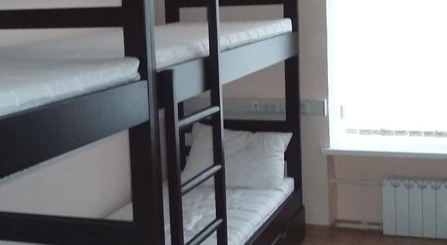 Vavilon 15 - Moscow - Bedroom