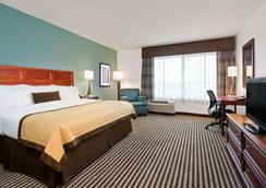 Baymont Inn & Suites Denver International Airport - Denver - Bedroom