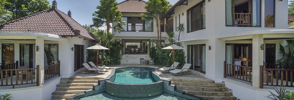 Canggu Terrace - North Kuta - Building